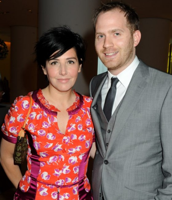 Sherleen Spiteri and fiance